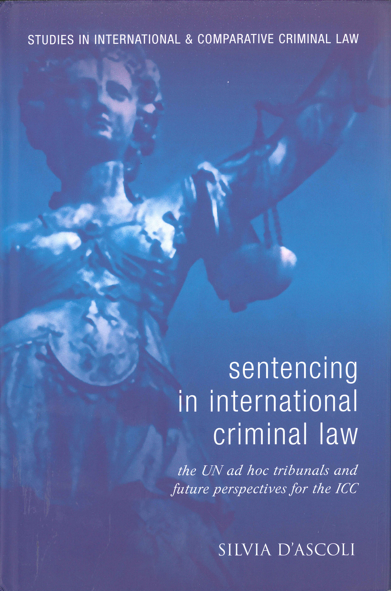 phd thesis international criminal law Criminal and evidence law dissertation topics  criminal law can be  the efficacy of modern approaches to the definition of intention in international criminal law.